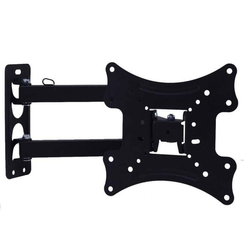 Gadger Full Motion Swivel 360 Degree Articulating Wall Mount