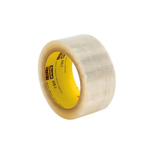 Scotch® Box Sealing Tape 375