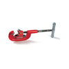 Ridgid Heavy-Duty Pipe Cutters