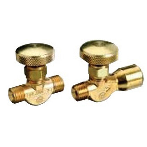 Western Enterprises Non-Corrosive Gas Flow Valves