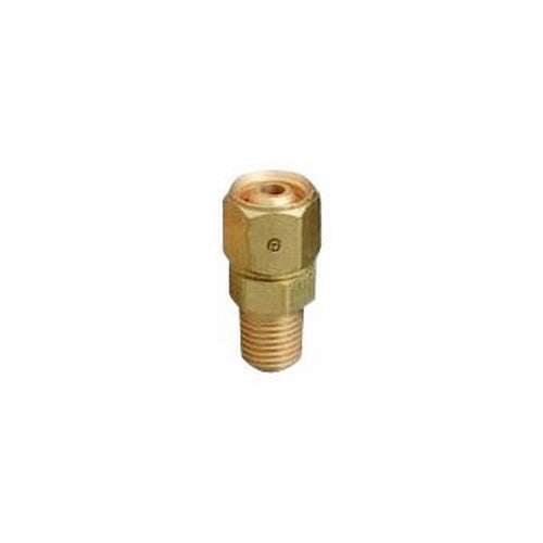 Western Enterprises Brass Hose Adaptors