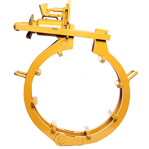 Hydraulic Cage Clamp