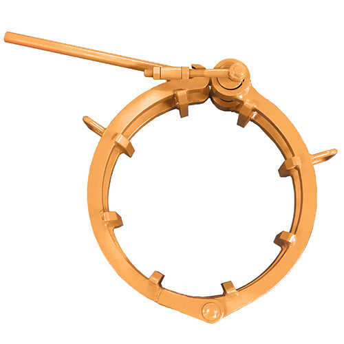 Manual Cage Clamp