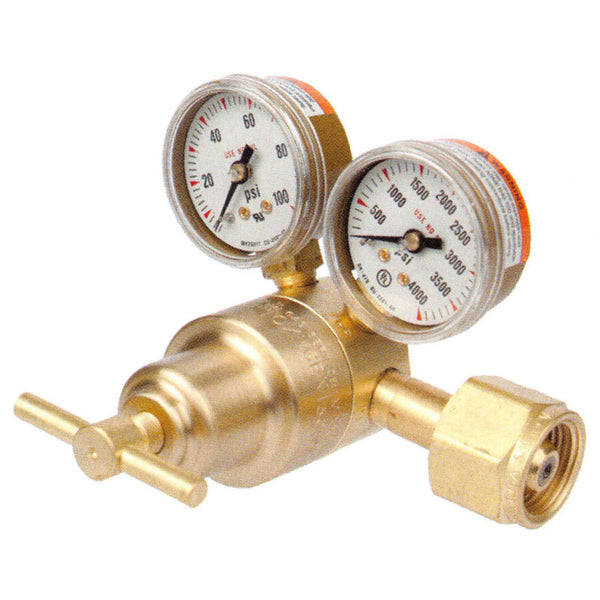 Light Duty Regulator