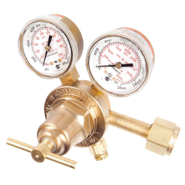 Medium Duty Regulator