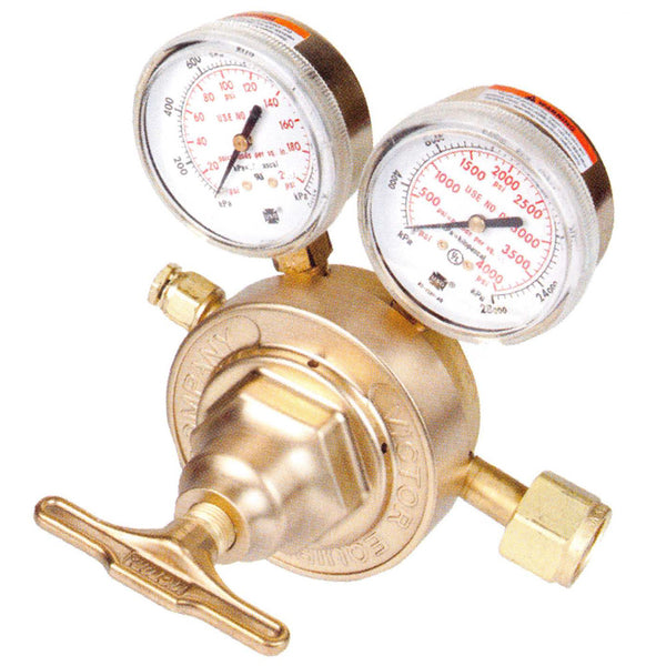 Victor Heavy Duty Regulator