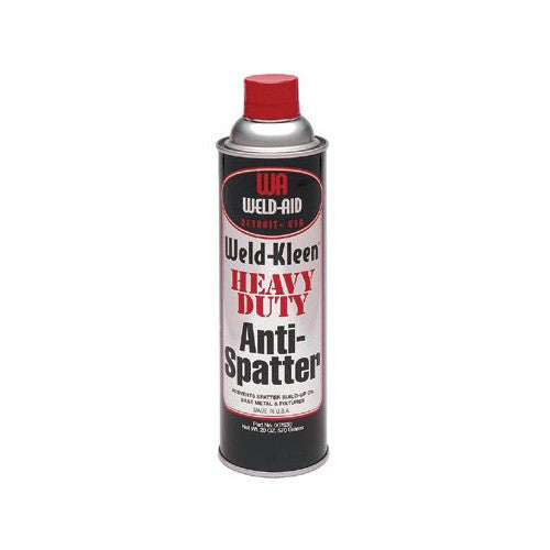 Weld-Kleen® Heavy Duty Anti-Spatters