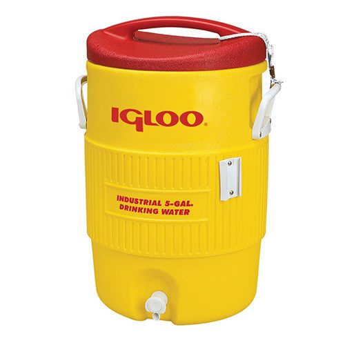 5 Gal. Industrial Cooler