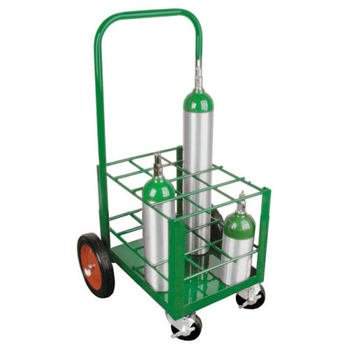 Medium-Duty M7, M9, C, D & E Size Transport Cart