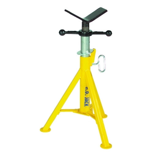 Pipe Stands Jacks Amp Accessories Pipeline Depot