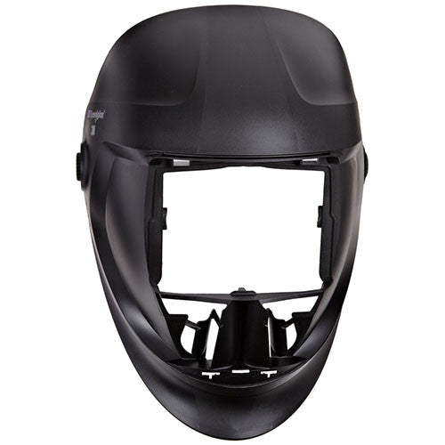 3M™ Speedglas™ Helmet 9100, Welding Safety 06-0300-52, without Headband and Silver Front Panel