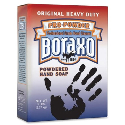 Boraxo® Heavy Duty Powders