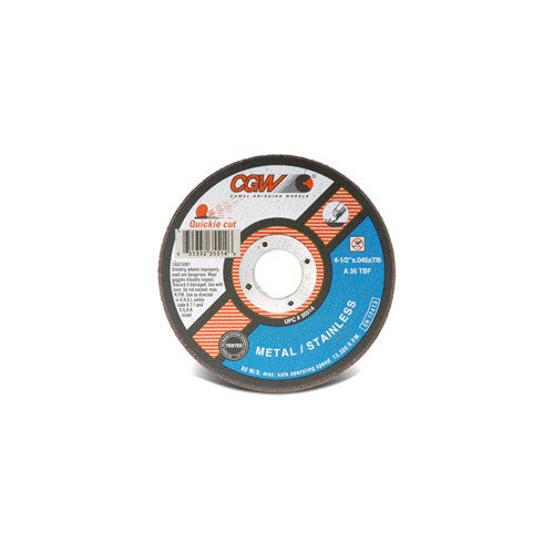 camel grinding wheels type 1 cut off wheel