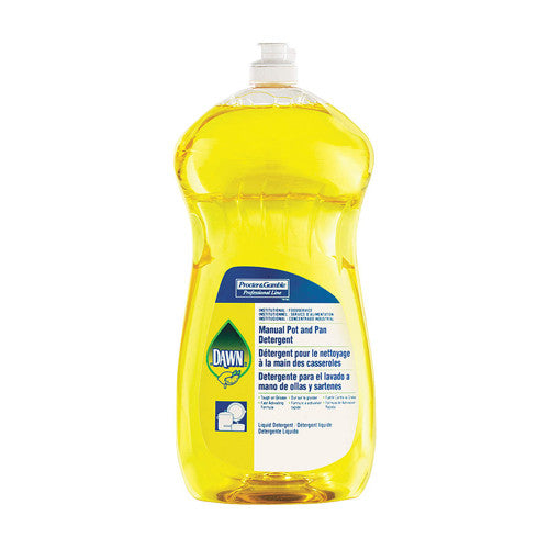 Dawn Lemon 38 oz Pack of 8