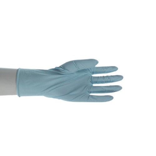 Boss Disposable Nitrile Gloves