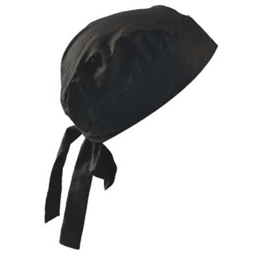 Regular Tie Hat (Doo Rag)