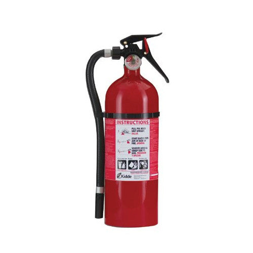 Service Lite Multi-Purpose Dry Chemical Fire Extinguishers - ABC Type