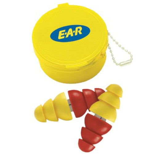 3M Personal Safety Division Arc™ Earplugs