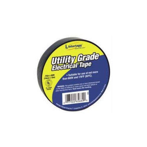 Economy Grade Vinyl Electrical Tape