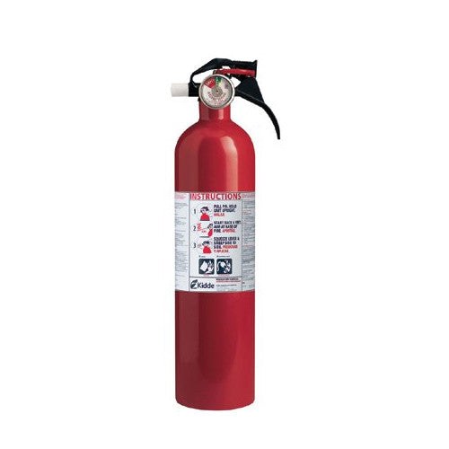 Fire Control Fire Extinguisher (FC340M-VB)