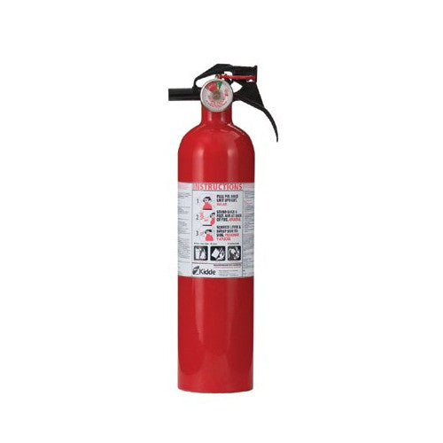 Full Home Fire Extinguishers