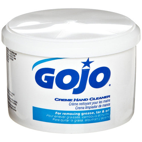 GOJO® Crème Hand Cleaner