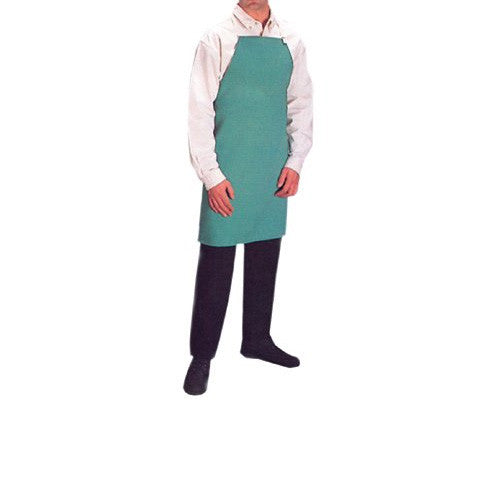 Anchor - Bib Apron - Cotton Sateen