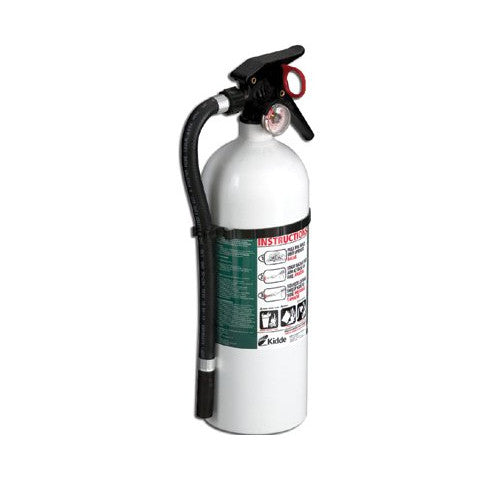 Living Area Fire Extinguisher FX210R (4ea/ca)