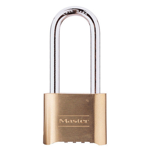 COMBINATION PADLOCKS - NO. 175LH
