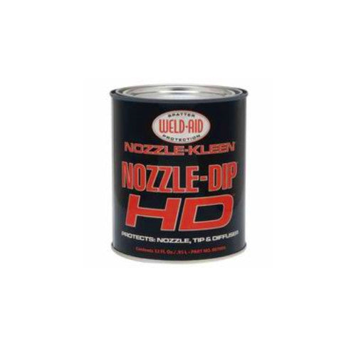 Nozzle Dip Gel® Heavy Duty Anti-Spatters