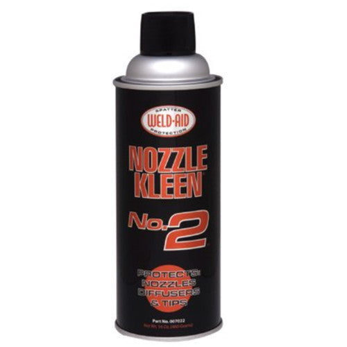 Nozzle-Kleen #2® Anti-Spatters