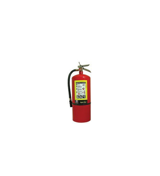 Oil Field Fire Extinguisher