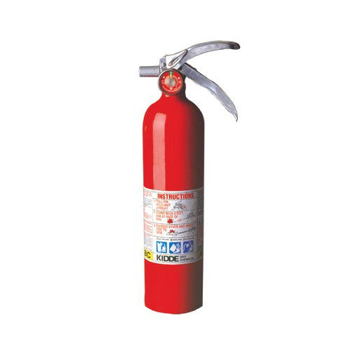 ProPlus™ Multi-Purpose Dry Chemical Fire Extinguishers - ABC Type