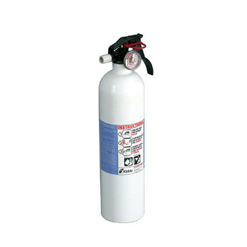 Residential Series Kitchen Fire Extinguishers