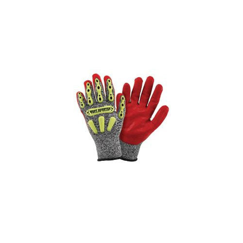 R2 FLX Knuckle Protection Gloves 12 Pack