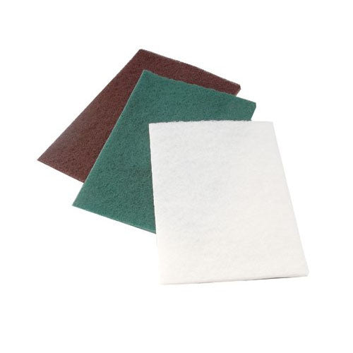 CGW Abrasives Non-Woven Hand Pads
