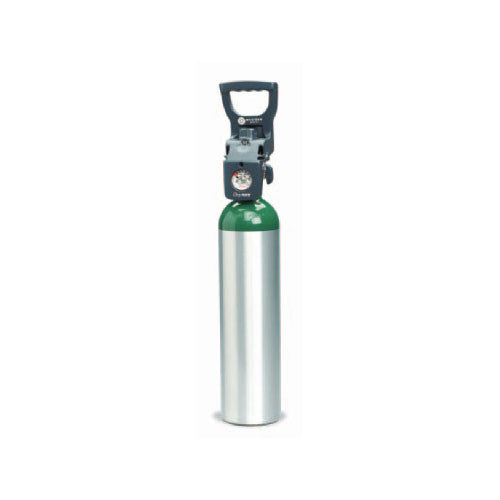 OxyTOTE™ Oxygen Regulator with SURECLICK™ Feature