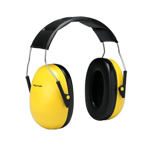 3M Personal Safety Division Peltor™ Optime™ 98 Earmuffs