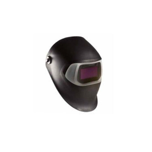 3M™ Speedglas™ Black Welding Helmet 100 with Auto-Darkening Filter 100V, Welding Safety 07-0012-31BL/37232(AAD)