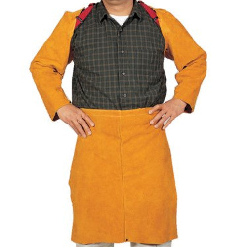 Anchor - Waist Apron - Leather