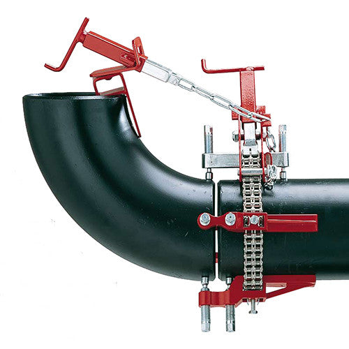 Sawyer Mfg. Chain Clamp