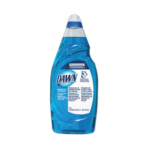 Dawn Regular Scent 38 oz Pack of 8