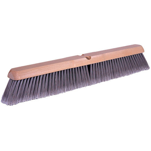Floor Brush - Fine Sweeps - 24