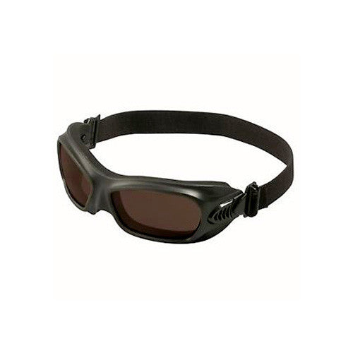 Jackson Safety Smoke Goggles V80 Wildcat