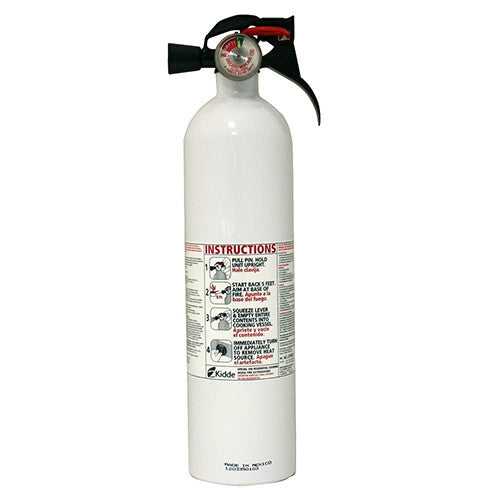 Kitchen Fire Extinguisher RESSP