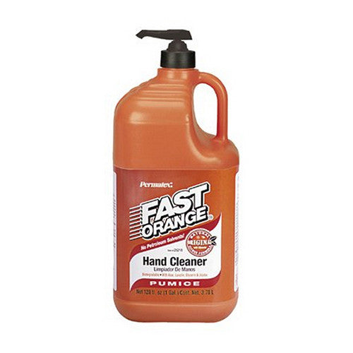 Fast Orange® Pumice Lotion Hand Cleaners