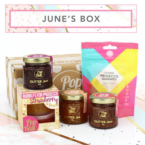 June Subscription Box
