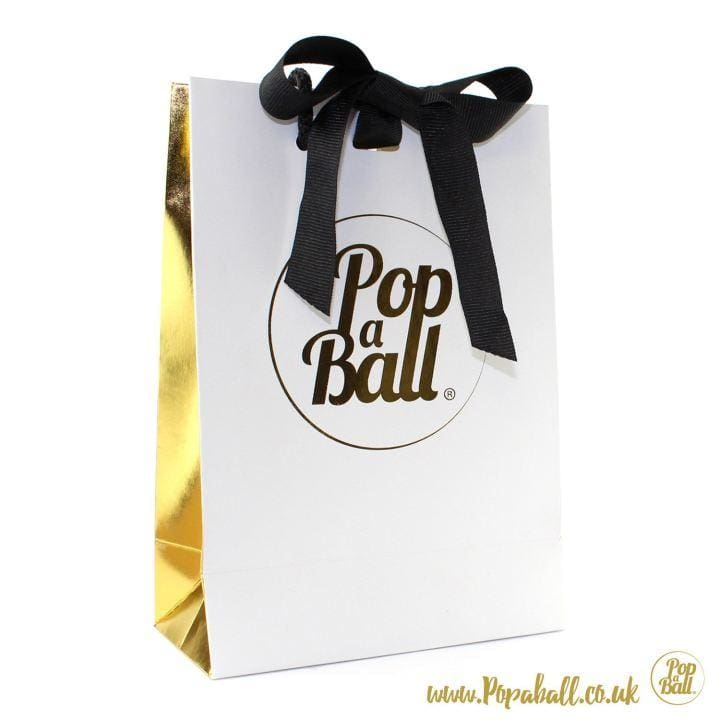 6 Popaball Gift Bag