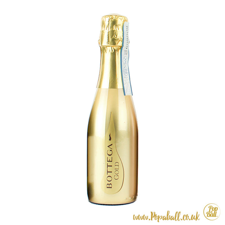 Bottega Gold Prosecco 20cl