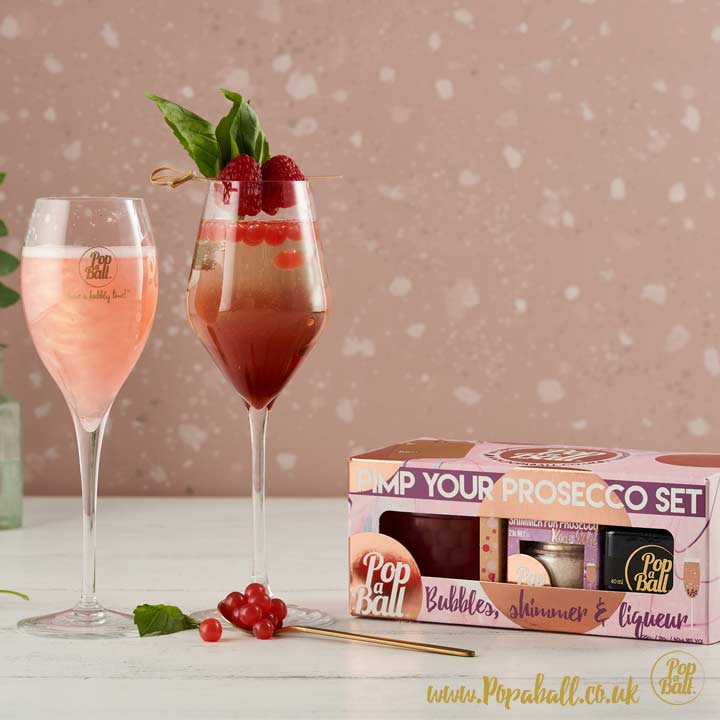 pimp your prosecco set